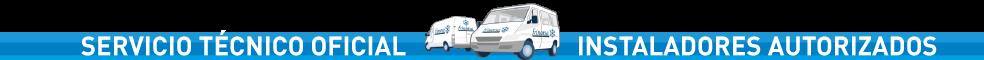 Frinorsa, servicio técnico oficial