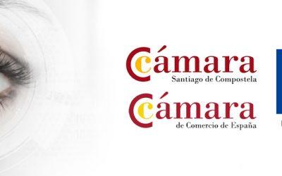 Programa InnoCámaras de la Cámara de Santiago de Compostela