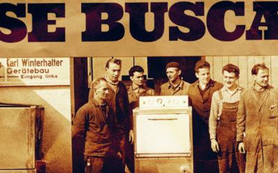 Winterhalter busca su lavavajillas más antiguo en España y Portugal con un premio de más de 4.000 €